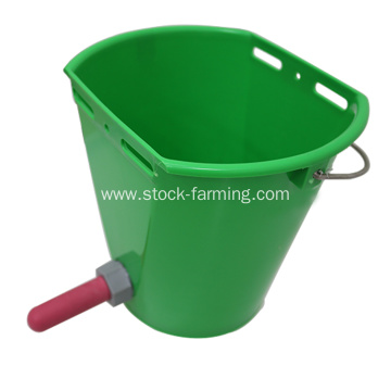 Calf & Cattle Feeding Bucket Drinking trough