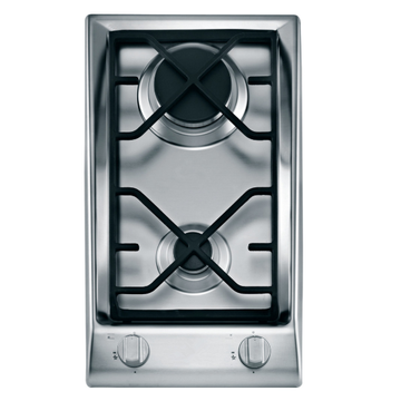 Indesit Hobs Gas Stainless Steel 30CM