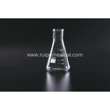 Wide Neck Conical Flask