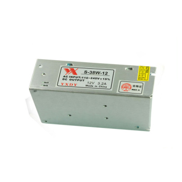 12v3.2a AC To DC Power Supply LED Driver