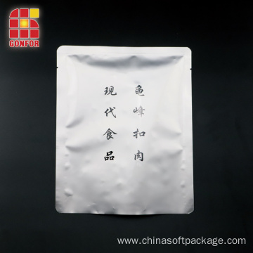Custom Printed Garvy Aluminum Packaging Bag Retort Pouch