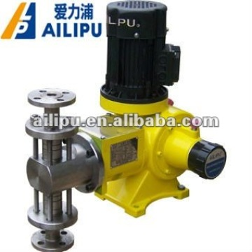 Industrial Electric Chemical Piston Injection Pump