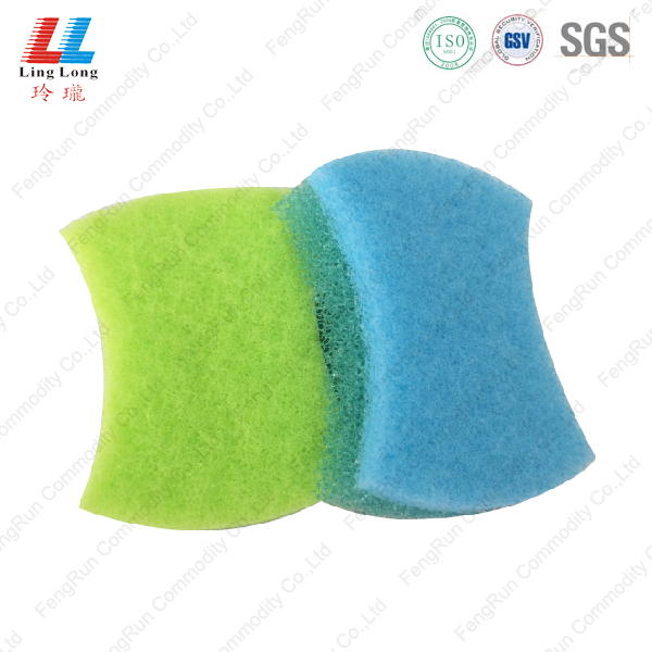kitchen cleaning dish sponge foam filter cleaner