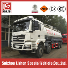30000L Bulk Cement Transport Tank Truck