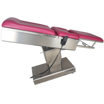 CE Approved Gynecology Obstetrics Table
