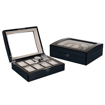 Watch Box For 8 Watches