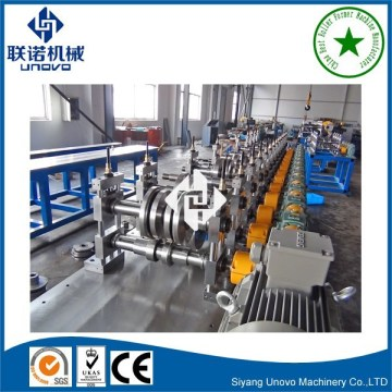high quality C lip channel forming machine