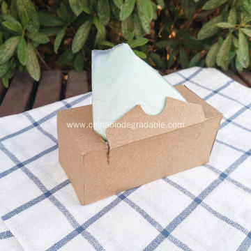Eco-Friendly Promotional Kitchen Trash Bag