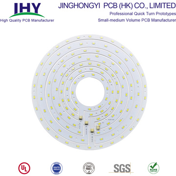 Factory Price 94v0 Small Printed Circuit Board for LED Aluminum PCB