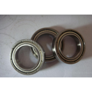 Thin-walled deep groove ball bearing(618/600)