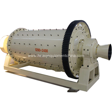 Quartz Ball Mill Grinding Machine For Sale