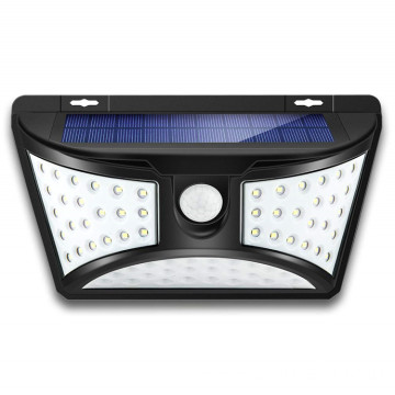 Upgraded Waterproof Super Bright Security Solar Wall Light