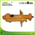 Single Stage Spiarals Feeding Vertical Sump Pump