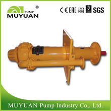 High Chrome Mining Screen Area Sump Pump