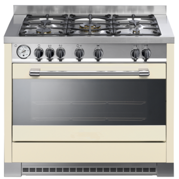Gas Hob and Electric Oven Meireles