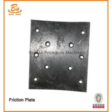 Friction Plate For Pneumatic Clutch