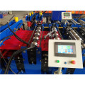 Trapezoid roof panel roll machine for sell