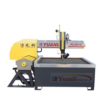 Water Jet Cutting Machine at Best Price