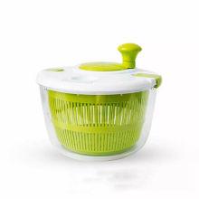 Salad tools bowl Jumbo Salad Spinner Large Manual Vegetable Washer Spinner Dryer Household Fruit Dehydrator Dryer Kitchen Tools