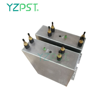 1.45KV electric heating capacitor rfm