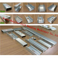 Metal Stud And Track Ceiling Truss Forming Machine
