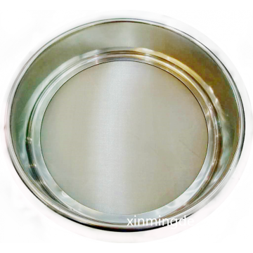 0.15mm stainless steel machine test sieve