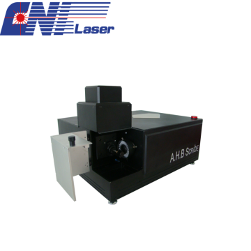 Diamond Girdle Laser Inscription