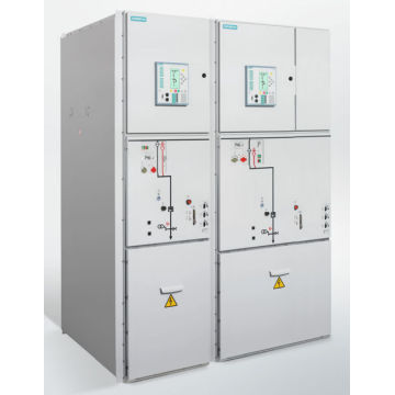 8DA And 8DB Switch Cabinet