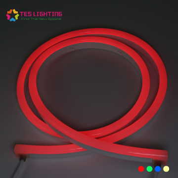 5050 Outdoor IP68 LED RGB/W Flexible Neon Strip