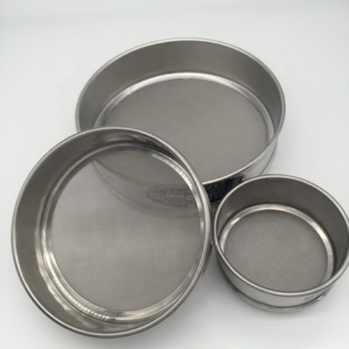 Powder Container Sifter
