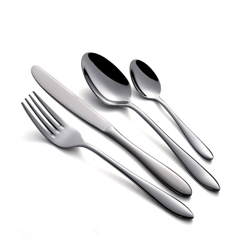 13-0 Honorable Stainless Steel Cutlery
