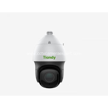 2MP 20× Starlight IR POE PTZ home camera