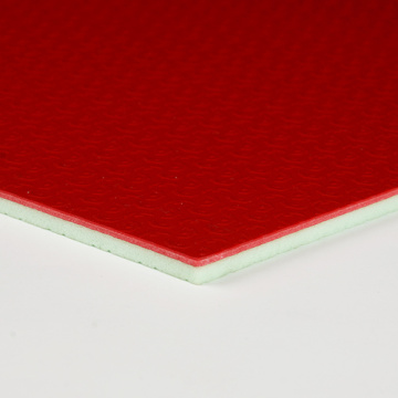 ITTF approved PVC Professional Table Tennis Flooring