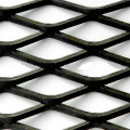 Wire Mesh 1115kgm2 Weight Expanded Metal Mesh