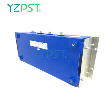 polyurethane DC-Link capacitor customized