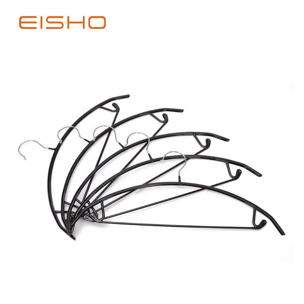Eisho New Arrival Pvc Coated Black Clothes 1