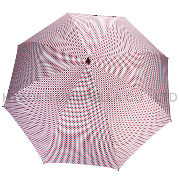 Auto Open Promotional Golf Umbrella