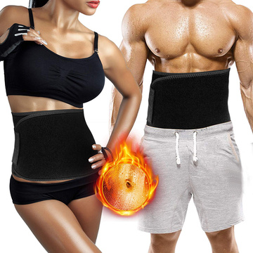 Top Quality Custom Adjustable Waist Trimmer Belt