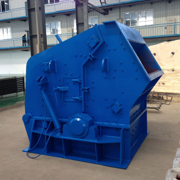PF Series Fine Impact Crusher For Sale
