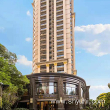 Jing'an Sunshine City Ruiwan Service Apartment for rent