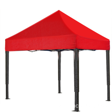Custom Logo Printing 1.5x1.5 folding outdoor canopy tent