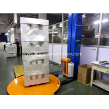 High Quality Stable Stretch Film Pallet Wrap Machine
