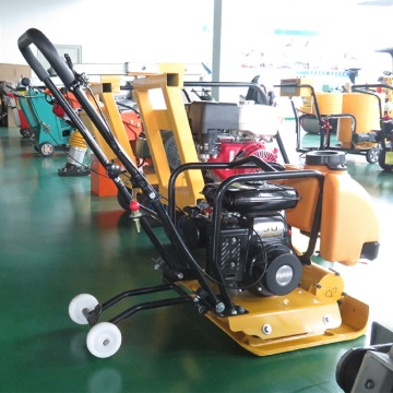 Honda Engine Road Plate Compactor