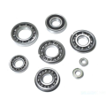 6203 Single Row Deep Groove Ball Bearing