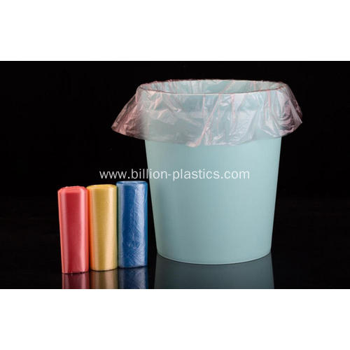 High Quality Plastic Garbage Bag