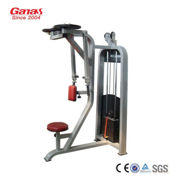 Professional Gym Exercise Equipment Rear Delt Fly