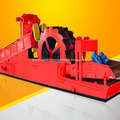 Integrated Spiral Sand Washing Plant For Sale
