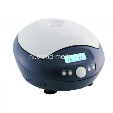 D2012PLUS Hoge snelheids Mini Centrifuge Micro Machine