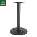 Cast Iron Table Bas Recommend for your reference