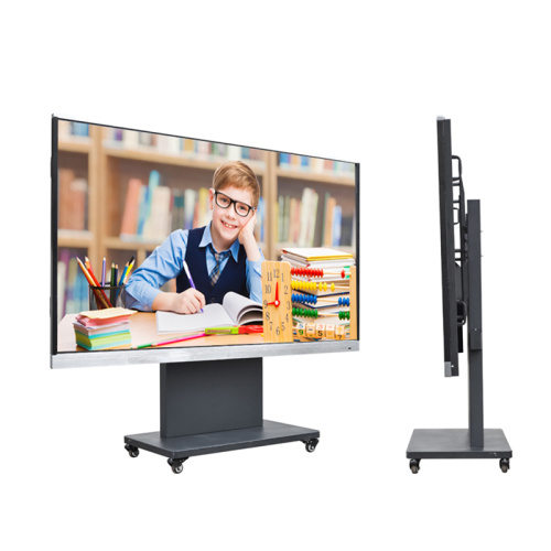 smart board television interacive whiteboard